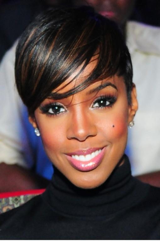 The Collective Musings of Tamara: Get the Look | Kelly Rowland
