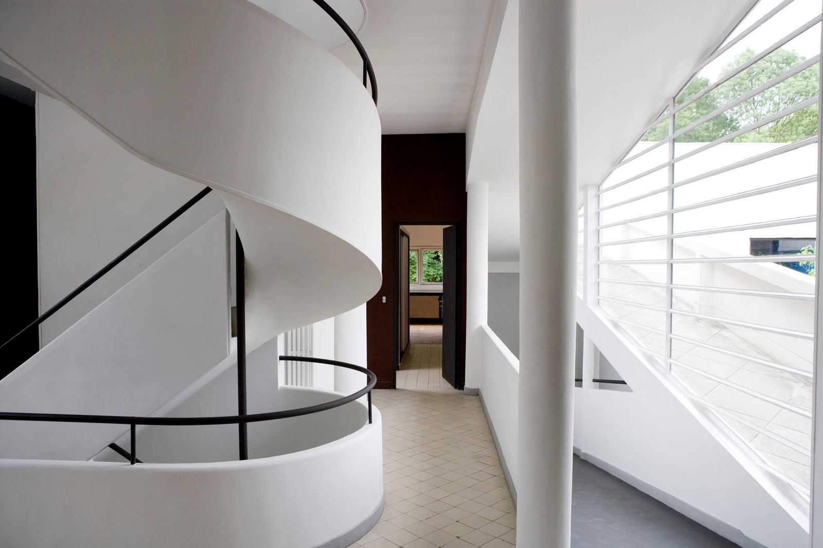 jill paider photography le corbusier 39 s villa savoye