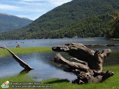Nonthue lake