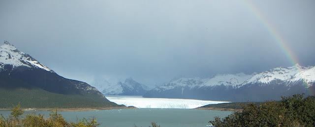 Glaciar Perito Moreno Copyright Austin Whittall 2009