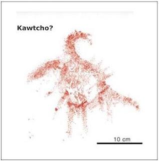 Kawtcho Alakaluf myth