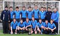 Monkstown come fourth in Europe
