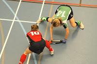 American indoor team seeks opposition.