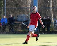 Pembroke and Corinthian advance to Mills Cup final