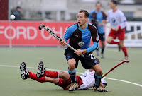 Three Rock renew rivalries with KHC Leuven