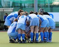 Women's Division One: Pembroke 0 UCD 0
