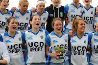 UCD stun Pegasus in Irish Senior Cup showdown