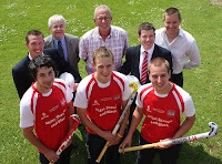 Cookstown to turn sod on water-based pitch
