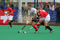 EuroHockey Nations Trophy: Day One round-up