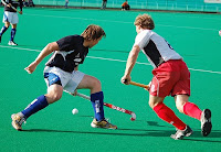 EuroHockey Nations: Day four round-up