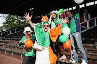 EuroHockey Nations: Ireland retain A status