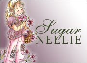 Sugar Nellie Stamps