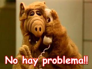 temporadas de ALF online en audio latino