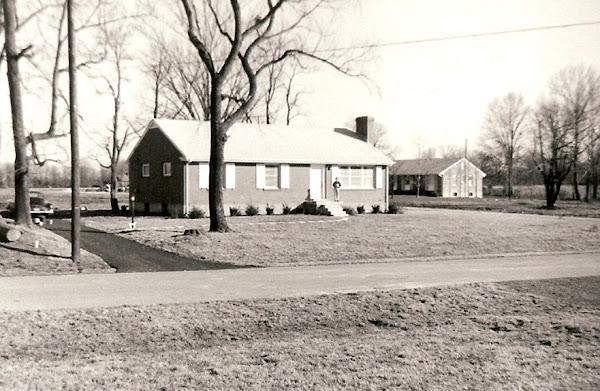 131 Blue Ridge Road
