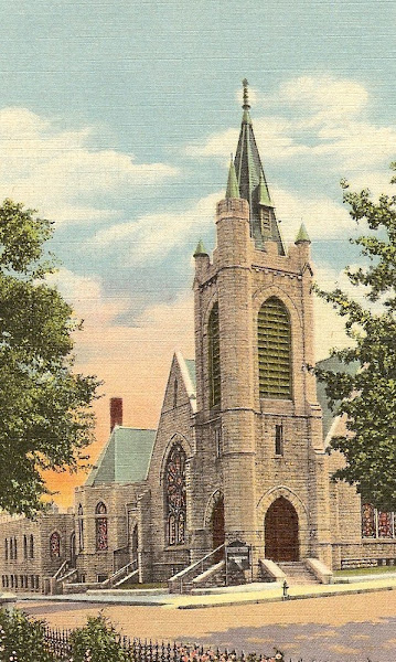 First Baptist Church of Hopkinsville