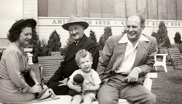 Churchill Downs 1949