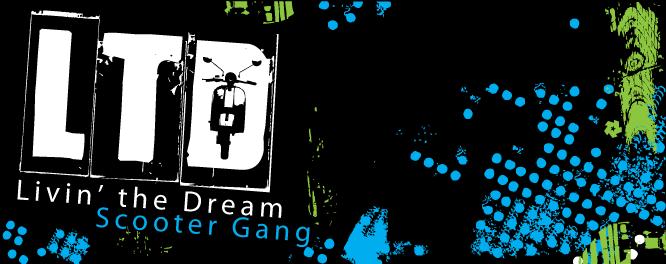 LTD Scooter Gang
