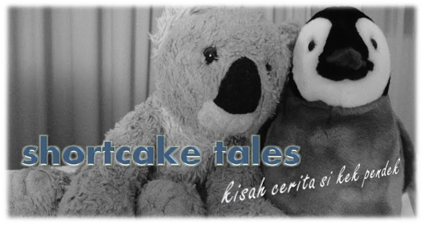 Shortcake Tales