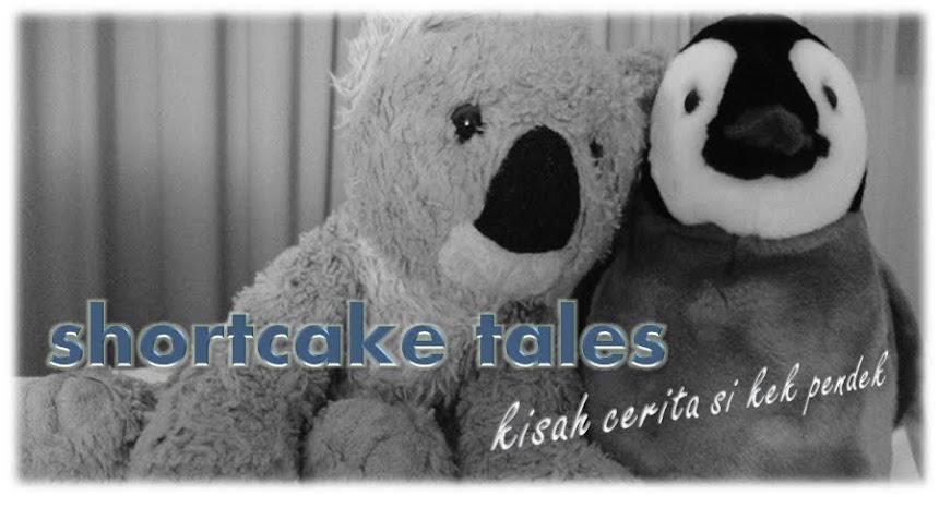 Shortcake Tales