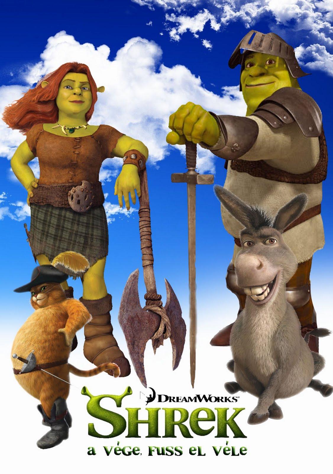 Shrek & fiona carton caertaure hentai scenes