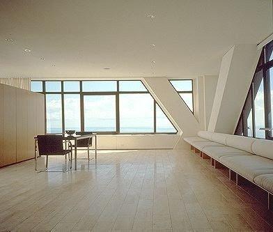 blog sobre el minimalismo arquitectura minimalista
