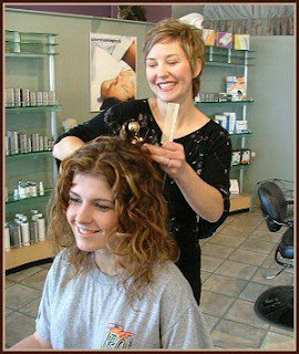 Health Fashion Today History Of Permanent Waves Or Perms And Its