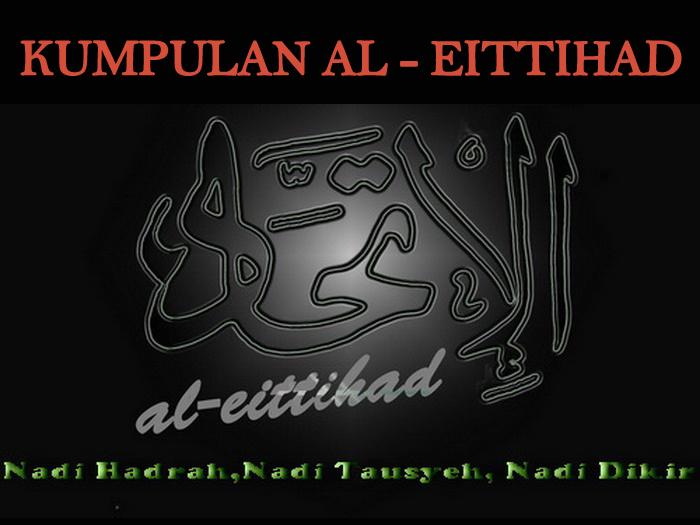 KUMPULAN AL-EITTIHAD