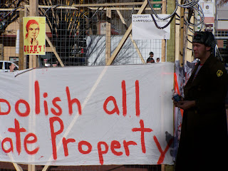 No Property Rights, No Property, All Gulag all the time