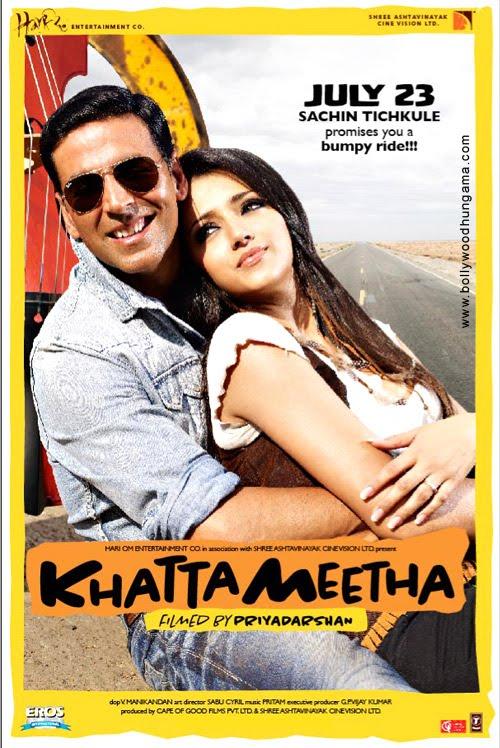 Kuch Khatta Kuch Meetha Hindi Film Song Download