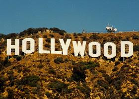 Yolande Beckles comes to Hollywood - where dreams are made