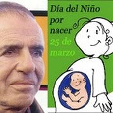 Día del Niño por Nacer - Decreto 1406/98