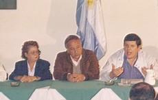 Campaña Menem 1989