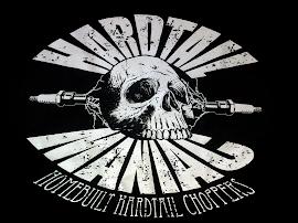 Hardtail Maniac