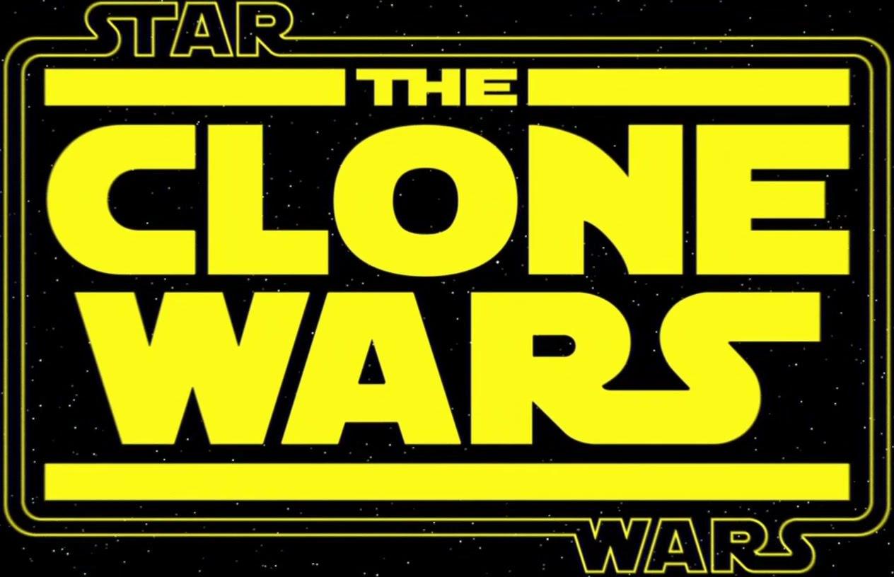 Star wars: the clone wars - a cronologia da série