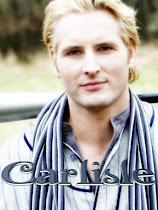 Carlisle Cullen (Peter Facinelli) - Sem poder