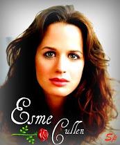 Esme Cullen (Elizabeth Reaser) - Sem poder
