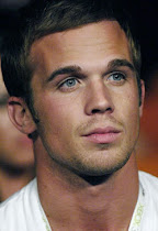 James ( Cam Gigandet) - Rastreador