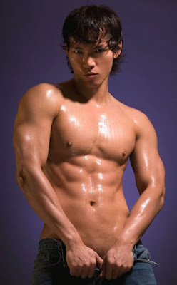 Jeremy tang male model nude
