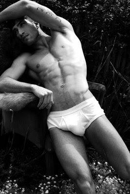 Latin Male Model