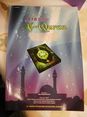 Sejarah Al-Quran RM 12.00