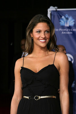 Hot sexy photos of jill wagner