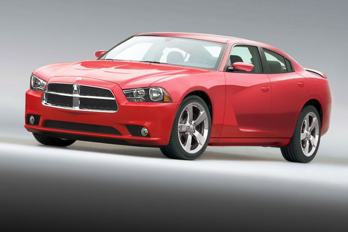 Dodge - 2011 Charger Official 2011 Dodge Charger site.