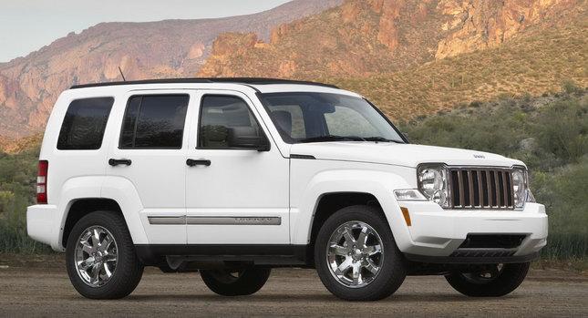 2011 jeep liberty reviews cars zones. Black Bedroom Furniture Sets. Home Design Ideas