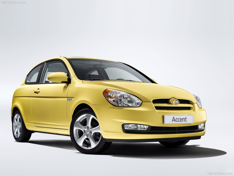 Hyundai Accent 2011 Price. The Accent is Hyundai#39;s