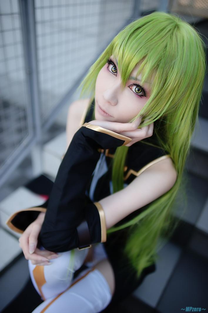 me parecieron buenos cosplays Singi-houtou-c-c_manga_20