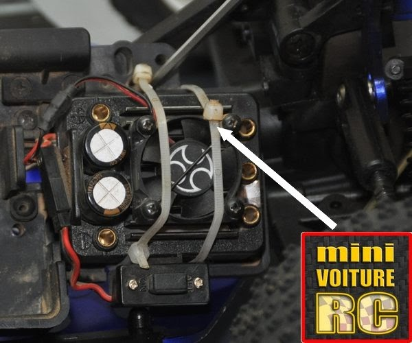 blog de www mini voiture rc com brushless rc 1 8 astuce consolidation bac lipo inferno ve. Black Bedroom Furniture Sets. Home Design Ideas