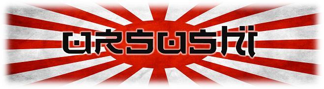 URSUSHI