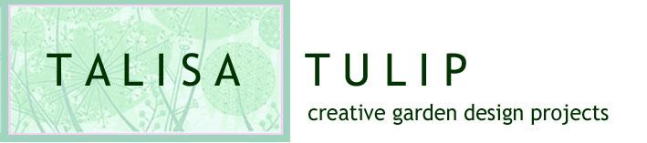 Talisa Tulip Garden Design