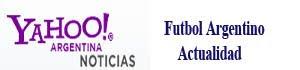 Yahoo Noticias Futbol Arg.