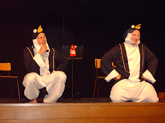 De Vliegende Pinguïns